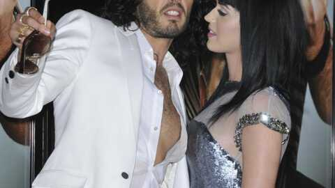 Katy Perry : Russell Brand bientôt expulsé des USA ?