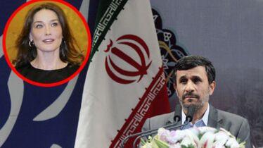 L'Iran dénonce les insultes