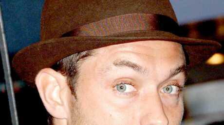 Jude Law Finalement, pour la nounou: il ne regrette rien.