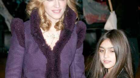 Madonna  Le père Noël n'existe pas!