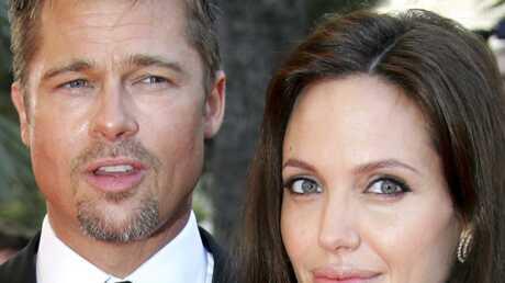 Brad Pitt et Angelina Jolie vont payer l'apéritif aux voisins