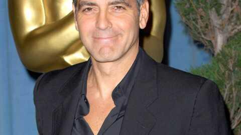 George Clooney est l'homme le plus génial de l'univers