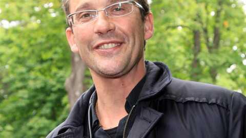 4fd98a65f50385 Julien Courbet devait se shooter pour tenir sur TF1 - Voici