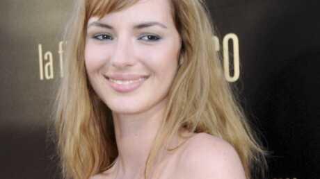 Louise Bourgoin passe un essai pour Quentin Tarantino