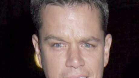 La fille de Matt Damon est née