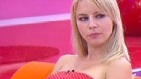 Secret Story 2: Alexandra n'apprécie pas du tout le comportement de Marilyn