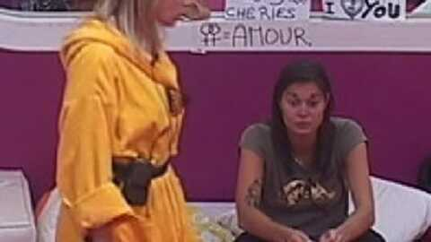 Secret Story 2 : Samantha et Marilyn refusent les missions de la Voix