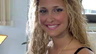 Paris Hilton made in Italy