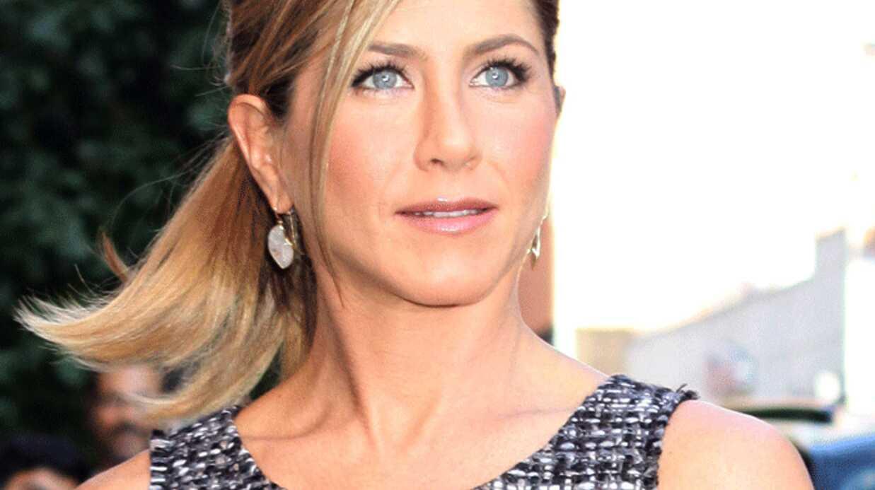 Jennifer Aniston scandalise les défenseurs des handicapés mentaux