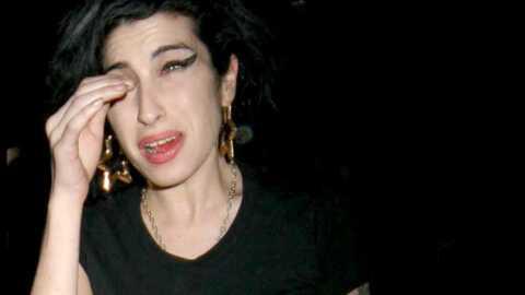 Amy Winehouse A nouveau arrêtée
