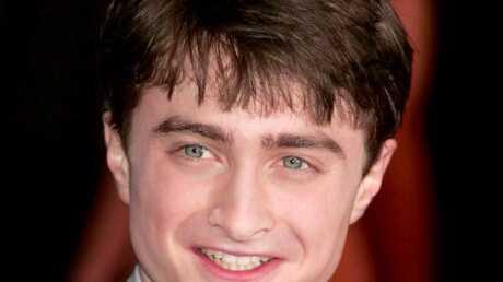 Daniel Radcliffe Son avis de recherche