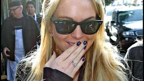 Lindsay Lohan Incorrigible