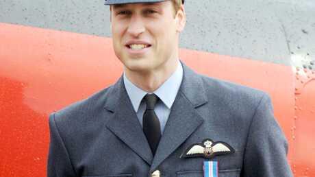 Prince William Il choque son pays