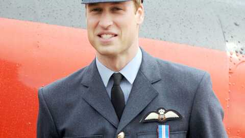 Prince William Il traque les dealers