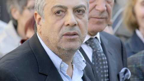 Enrico Macias: ruiné par la crise