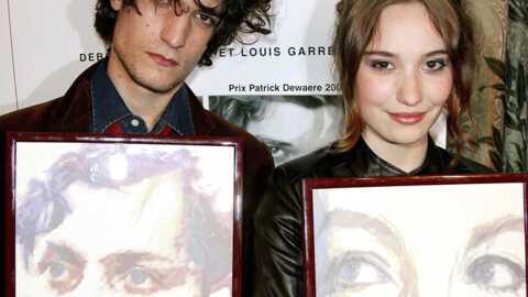 Louis Garrel et Déborah François, meilleurs espoirs du cinéma