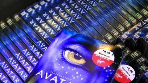 Avatar déjà en DVD