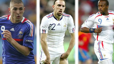 Benzema, Ribéry, Govou: le témoignage de la prostituée