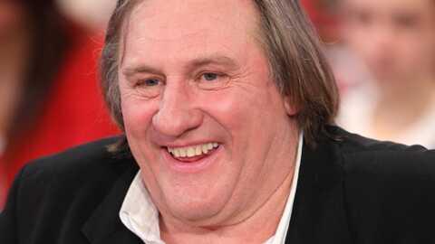 Gérard Depardieu: extraordinaire dans Mammuth