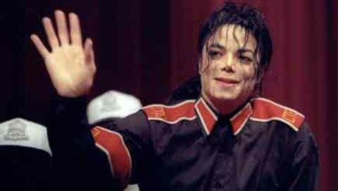 Michaël Jackson: et maintenant, le cirque.