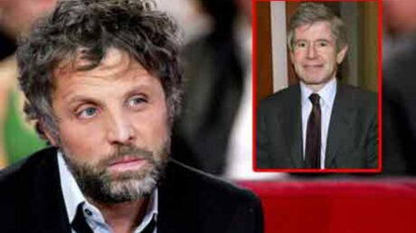Stéphane Guillon descendu par un ami de Sarkozy