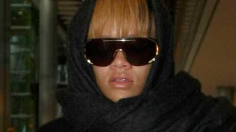 Rihanna: admise à l'hôpital de Zurich