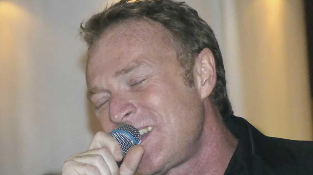 Christophe Hondelatte enregistre son premier album