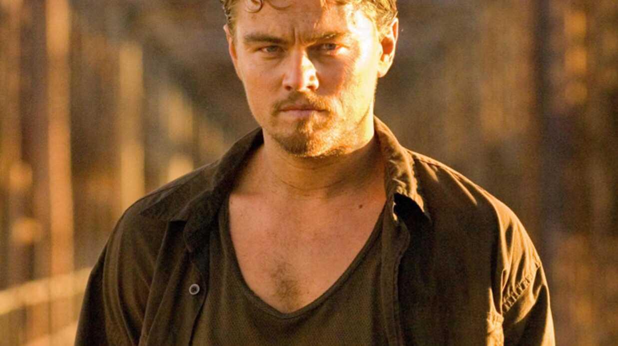 Leonardo DiCaprio Toujours aussi vert