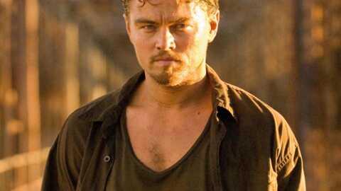 Leonardo diCaprio Un passé douloureux