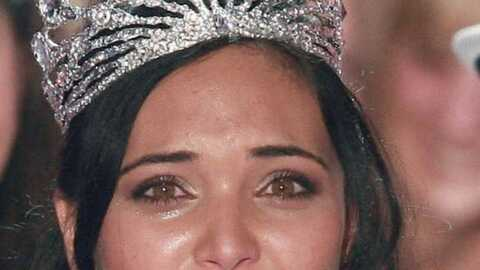 Miss France 2008 « Je m'excuse! »