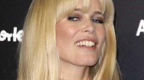 Claudia Schiffer: favorisée lors du blocage de l'Eurostar