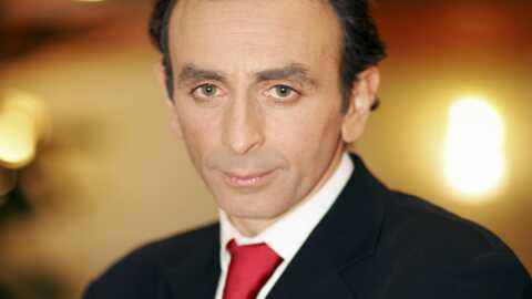 Eric Zemmour débarque sur RTL