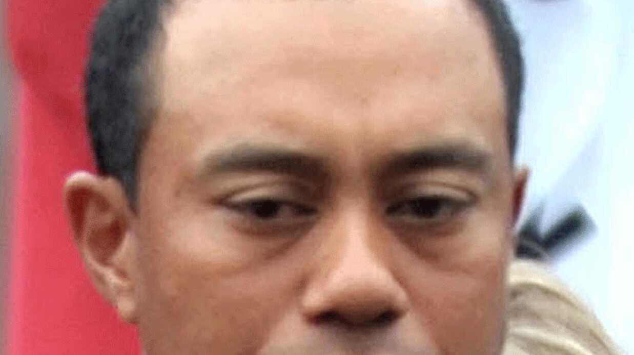 Tiger Woods encore lâché par un sponsor