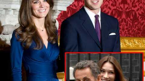Nicolas Sarkozy convié au mariage du prince William