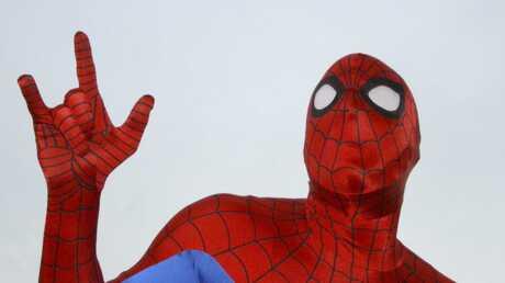 Spiderman la comédie musicale: nouvel accident