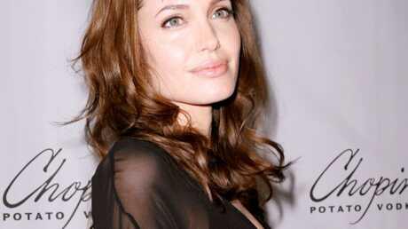 Angelina Jolie Elle a fait un malaise!