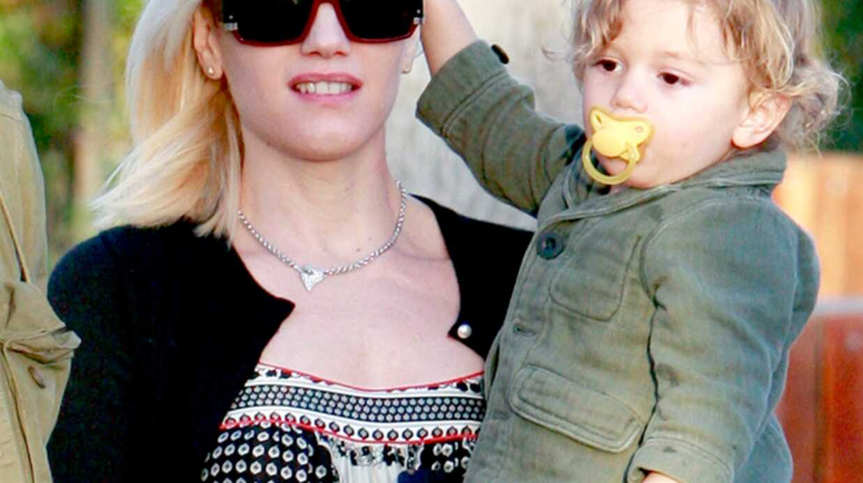 Gwen Stefani Trop coooool le prénom…