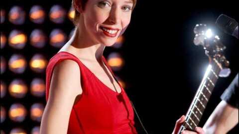 Jeanne Cherhal Inspirée par l'affaire du «sms»