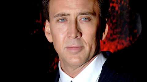 Nicolas Cage Fraude massive