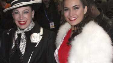 A la recherche de Miss Nationale 2011