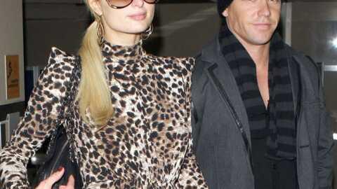 Paris Hilton et Cy Waits recherchent une bague de fiançailles