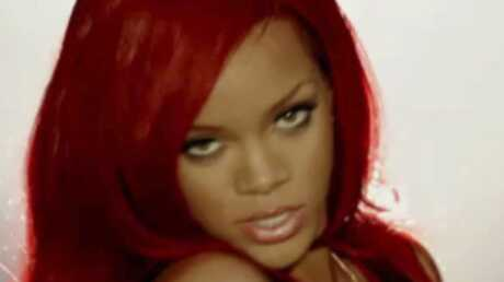 VIDEO Rihanna: sexy pour Kanye West