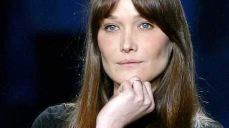 Carla Bruni Ce qu'elle pense des Français