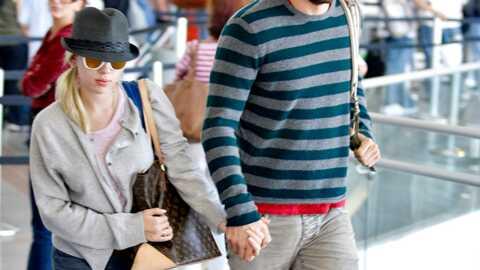 Scarlett Johansson Bientôt le mariage?