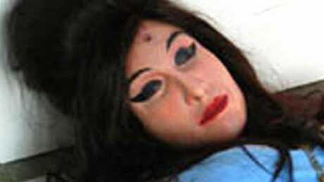 Amy Winehouse a sauvé une femme de la noyade à Sainte-Lucie