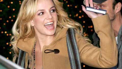 Britney Spears: 15 millions de dollars pour sa bio