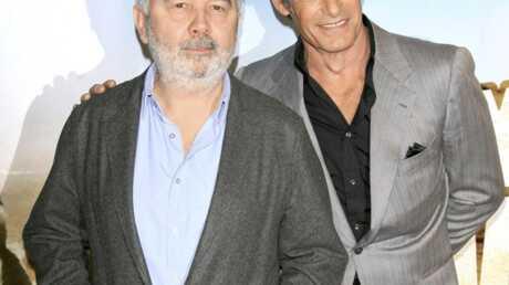 Gérard Jugnot et Gérard Lanvin: un duo comique fatigant