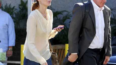 Marcia Cross inquiète pour son mari malade du cancer