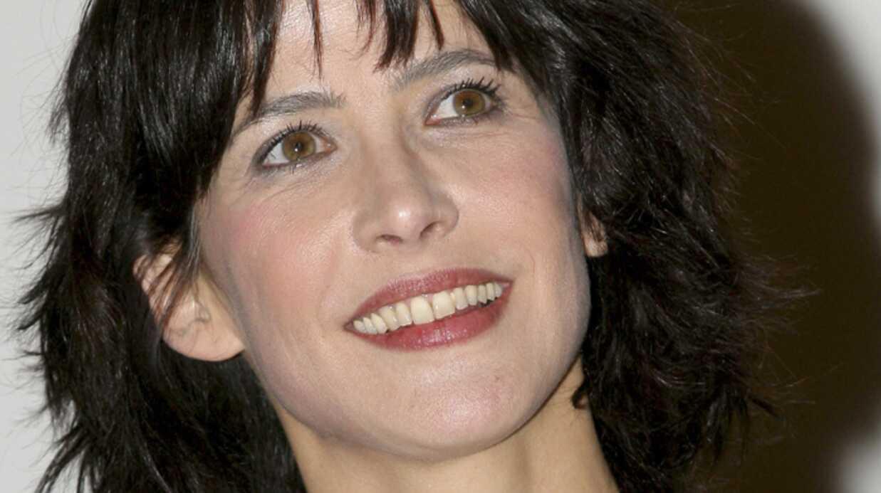 Sophie marceau est l af fiche du film lol voici - Sophie davant sans maquillage ...