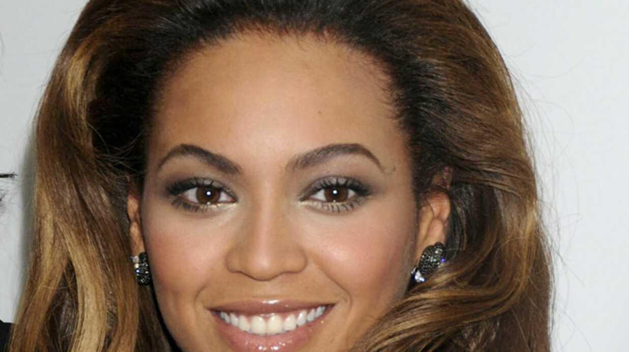 Beyonce accro aux jeux de cartes en ligne
